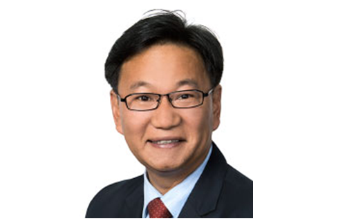 悉尼Ryde 副市长Peter Kim