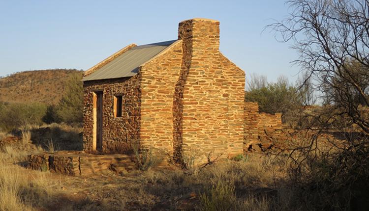 Arltunga历史保护区