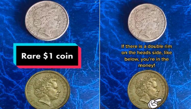 1澳元硬币