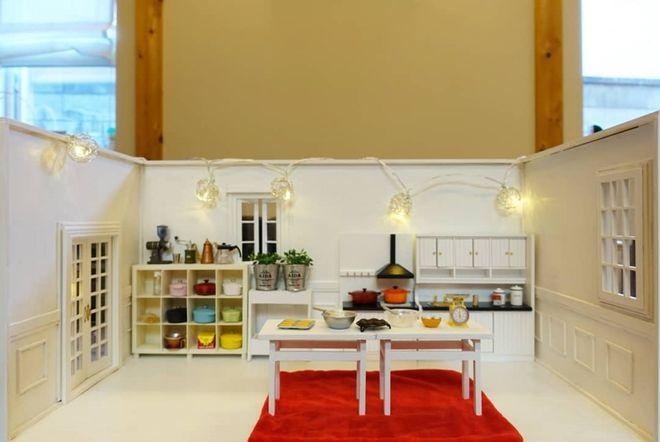 小刺猬的厨房