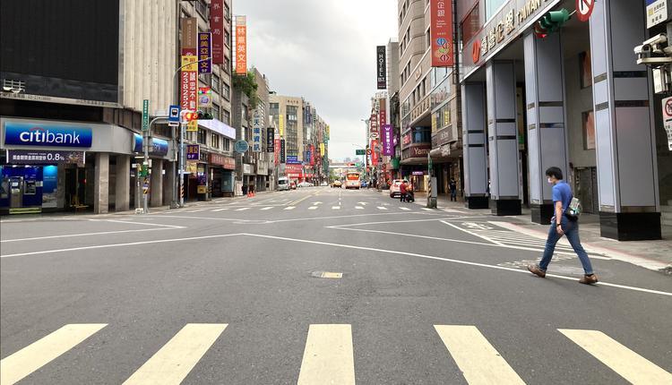 台湾 疫情