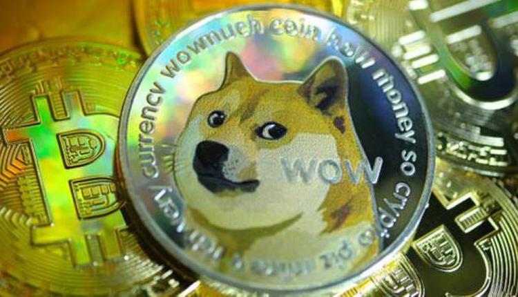 狗狗币,加密货币