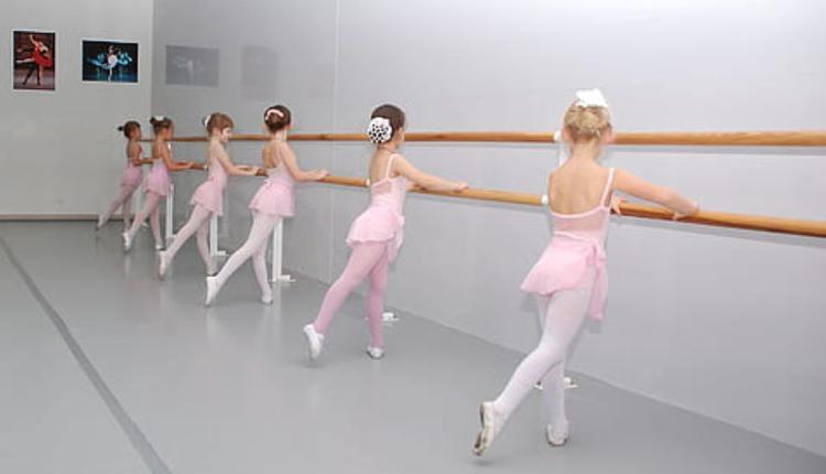 芭蕾示意图 图片来源:Piqsels