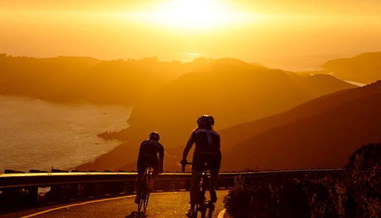 自行车骑行示意图 图片来源:Piqsels