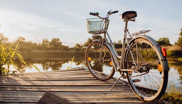 自行车示意图 图片来源:Piqsels