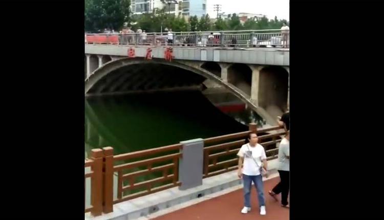 河南高考生4人跳河溺亡