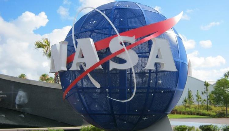 NASA标志
