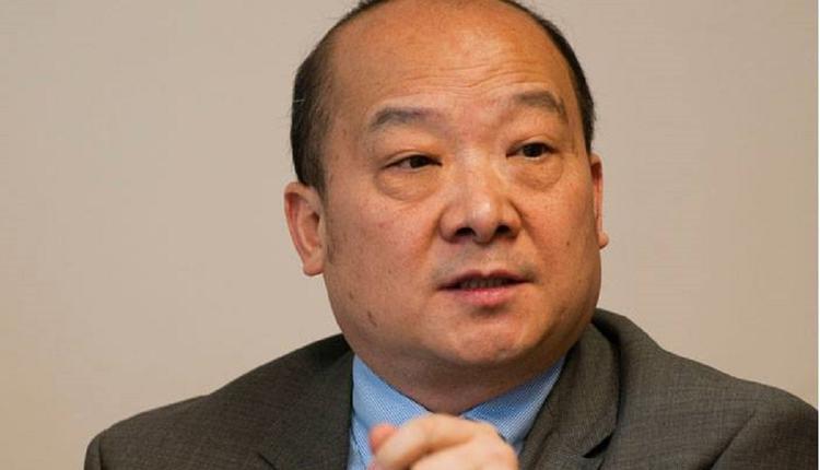 李毅曾被指学术造假,他持观光签证到台湾,准备公开演讲,结果被驱逐出境