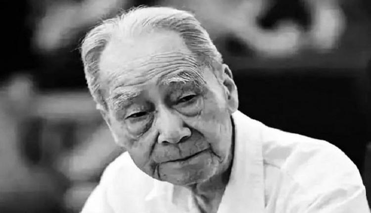翻译泰斗许渊冲在北京离世 享年100岁