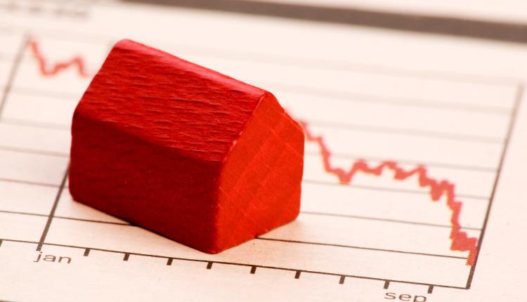 房产,红房子,危机,房市危机