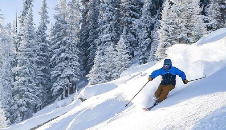 滑雪,MOUNT HOTHAM