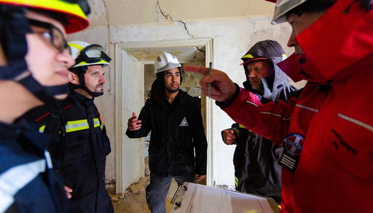 工程师,建筑师,土木工程,房屋建筑