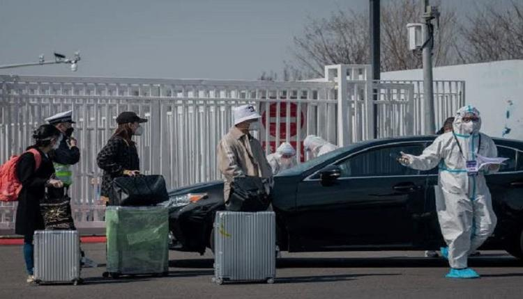 中方以防疫为由收护照 韩国31名旅客的护照被销毁