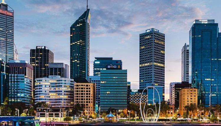 珀斯,西澳