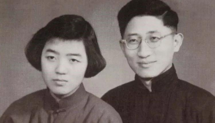巫宁坤夫妇