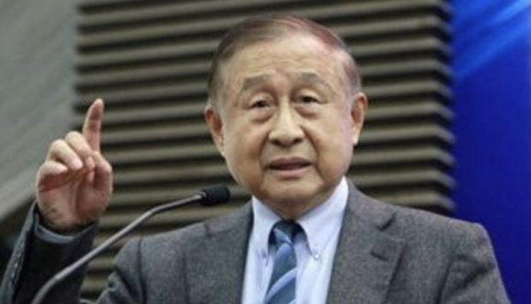 中国改革家高尚全病逝 生前强调普世价值