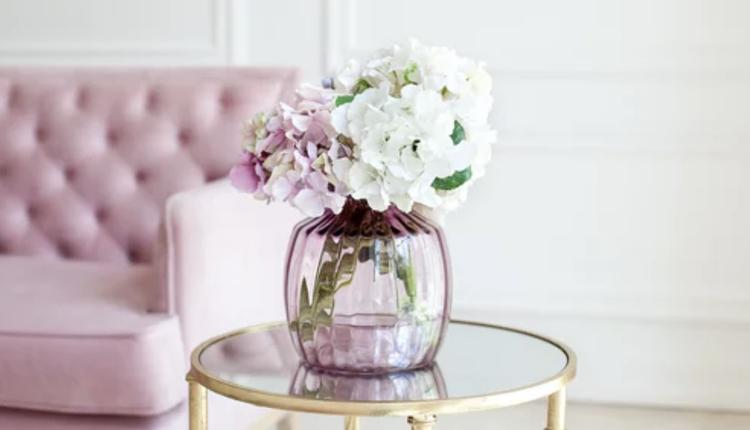 鲜花,家居装修