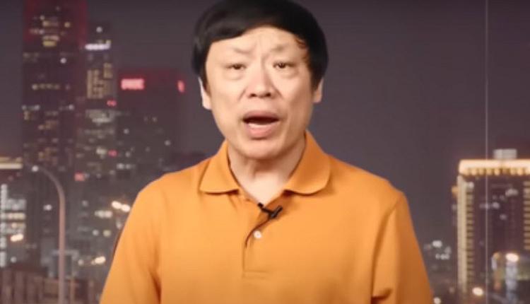 """胡锡进在线探讨""""没有共产党会怎样"""" 被网友炮轰"""
