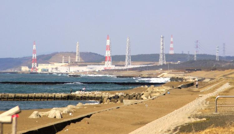 柏崎刈羽核电站