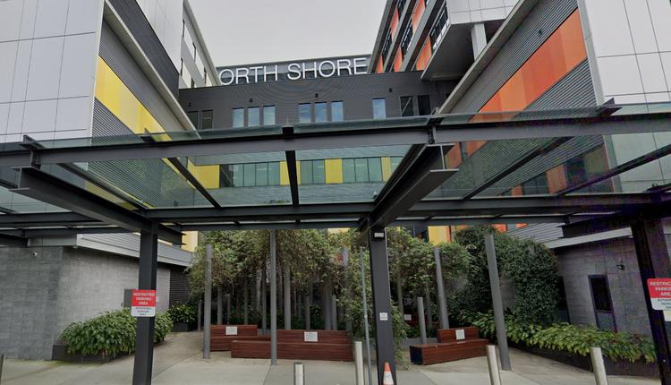 Royal North Shore Hospital。
