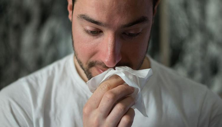 感冒,生病