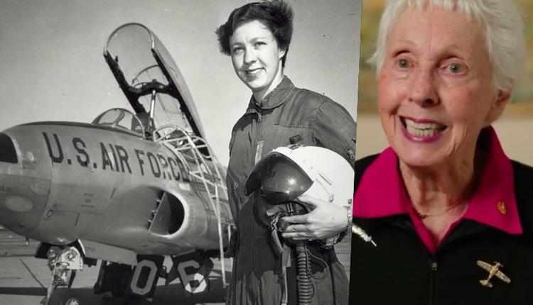 现年82岁的美国老妇人冯克,本月将参与航太公司蓝源公司的首次载人太空飞行。