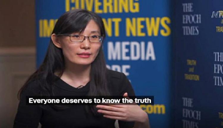 专家因揭COVID-19是中国制造的生物武器  被追杀
