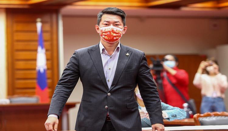 基进党立法委员陈柏惟