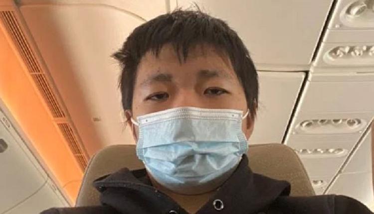 王靖渝称 重庆警方逼他回国父母疑遭受酷刑
