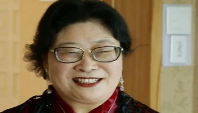 比利时驻韩大使夫人又惹事
