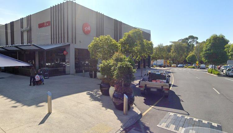 Northland购物中心