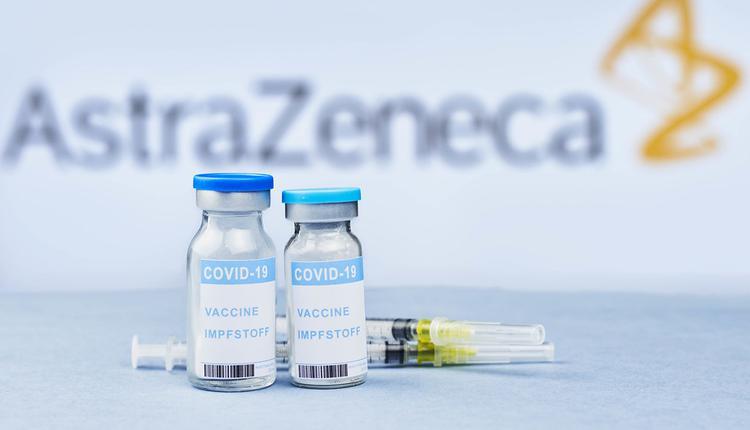 阿斯利康, 疫苗, 欧盟