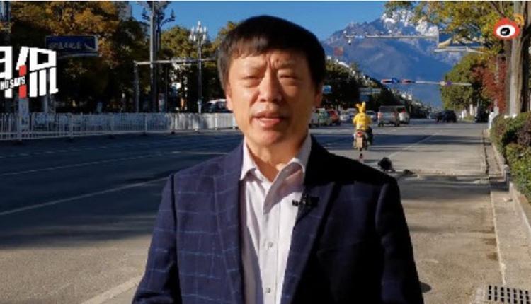 中國要公開支持恐怖組織?胡錫進稱塔利班是好友