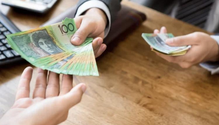 澳洲钱,澳洲钞票,澳洲纸币,澳洲货币