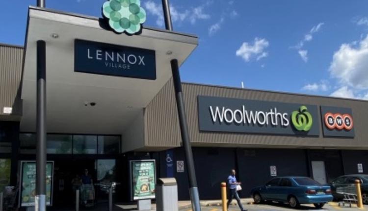 Lennox Shopping Centre