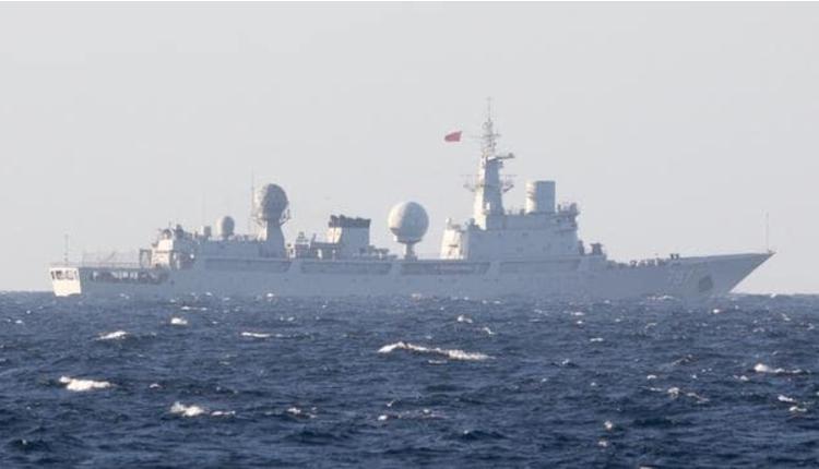 天王星号情报船