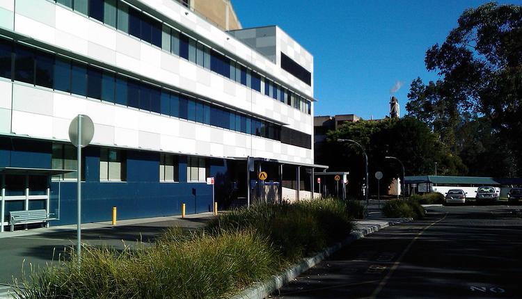 悉尼西部Westmead医院