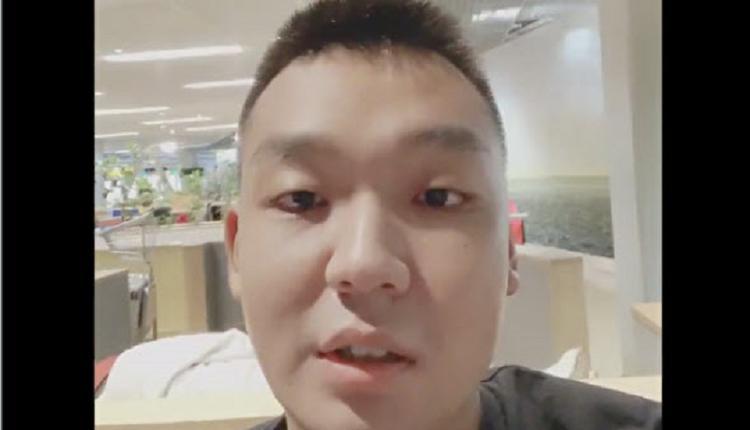 """大陆23岁青年逃离中国 亲叙""""艰难""""历程"""
