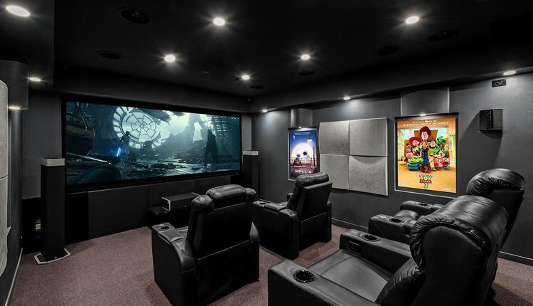 Tivoli Hi-Fi家庭影院