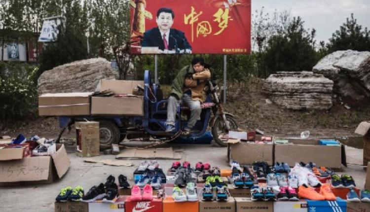 躺平主义破坏了习近平的中国梦