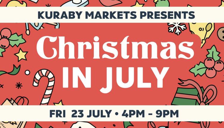 Kuraby Market