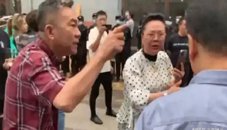 著名相声大师杨少华豪宅涉嫌违建 面临强拆?