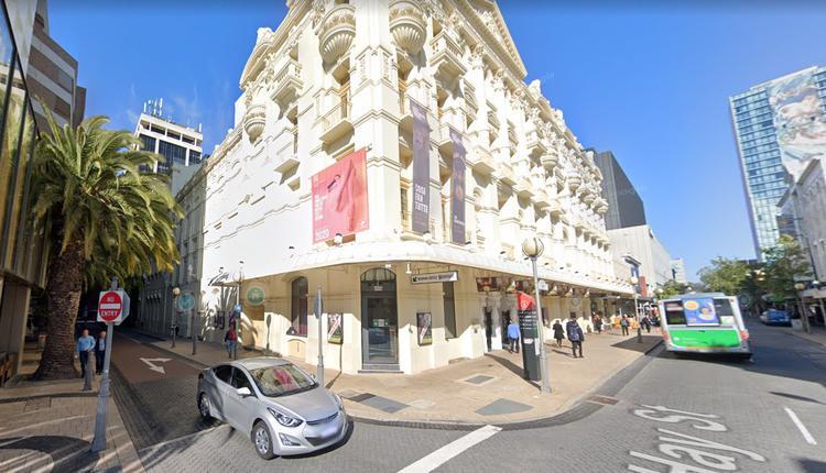 西澳珀斯剧院信托基金会
