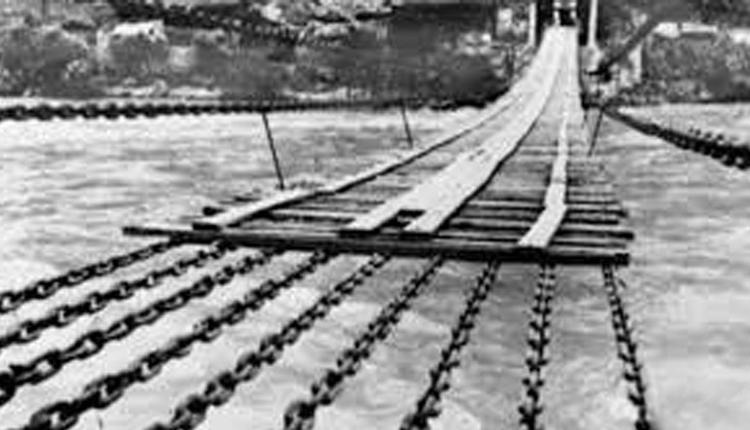 飞夺泸定桥的历史是否属实引发争议