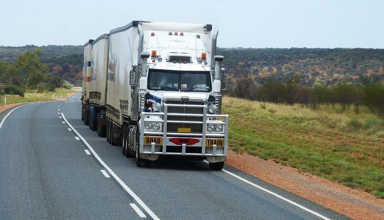 卡车,货车