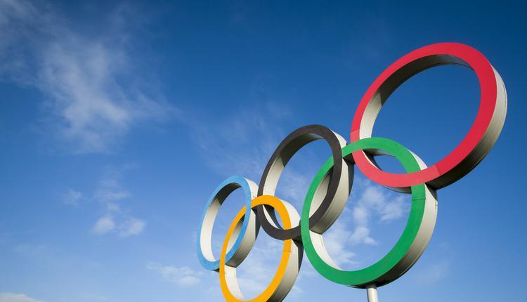 奥运 五环 奥运会