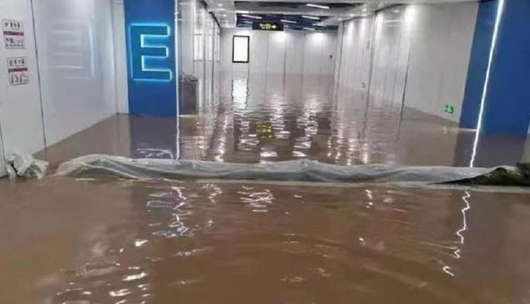 郑州灾情 民众质疑当局低估灾情 导致悲剧发生