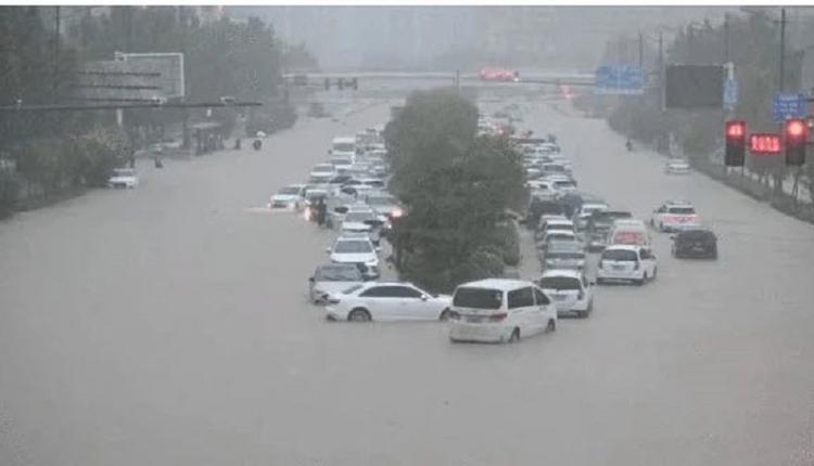 郑州水灾 当局加紧打压言论 中国多位学者被禁言