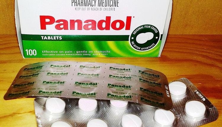 Panadol,药物