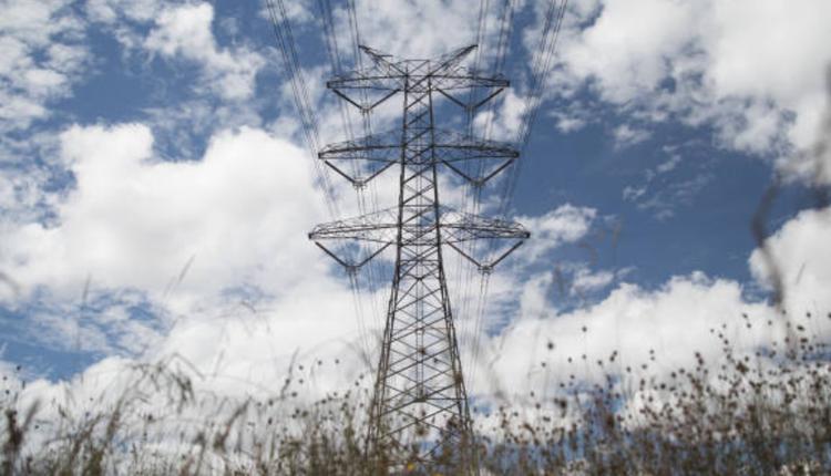 澳洲电力线,能源,供电